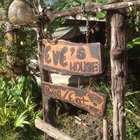 Eve's house Kohkood