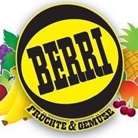 Berri AG, Früchte & Gemüse für die Gastronomie