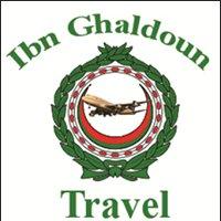 Hajj&Umrah Ibn Ghaldoun Travel &Tourism