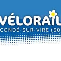 Vélorail de Condé sur Vire