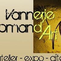 Vannerie Romand'Art