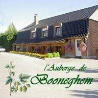 L'Auberge de Booneghem