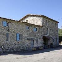 Auberge Cigaloise