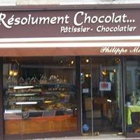 Resolument Chocolat