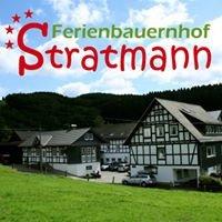 Ferienbauernhof Stratmann