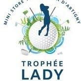 Trophée LADY Wellness
