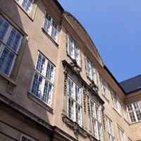 Nationalmuseet - The National Museum of Denmark