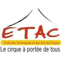 Etac Ecole de Cirque