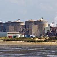 Centrale nucléaire de Gravelines