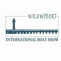 Nieuwpoort International Boat Show