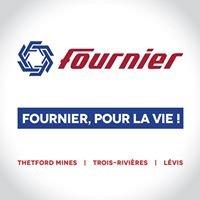 Les Industries Fournier inc.