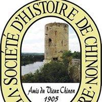 Société d'Histoire de Chinon Vienne & Loire