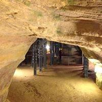 Schloßberghöhlen Homburg