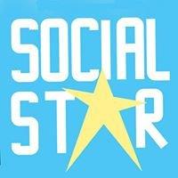 Social Star - et gratis undervisningsmateriale til 5.-7. klasse