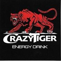 CRAZY TIGER Energy DRINK