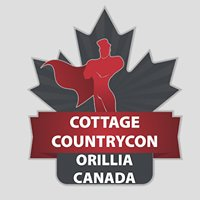 Cottage CountryCon