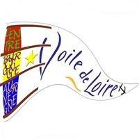 Voile de Loire Centre Bourgogne Auvergne