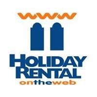 Holidayrentalontheweb
