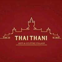 Thai Thani Pattaya