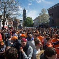 St. Stadhuisplein Events