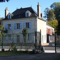 Chambres d'hotes touraine Amboise La Closerie Saint Vincent