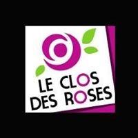 Le clos des roses