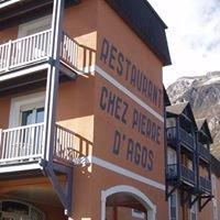 Chez Pierre D'agos