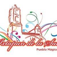Alcaldía Municipal Ixtapan de la Sal