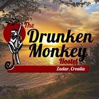 The Drunken Monkey Hostel