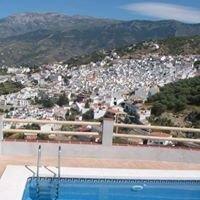 Vacation Rental: Casita Portichuelo, Spain