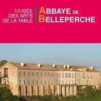 Abbaye de Belleperche - Musée des Arts de la Table