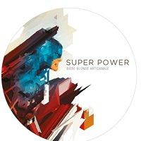 Bière Super Power