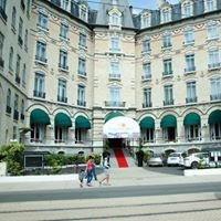 Concordia Hôtel