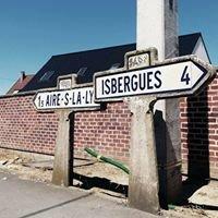 L'actu locale autour de Aire et Isbergues