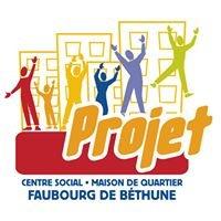Centre Social du Faubourg de Béthune