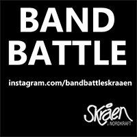 Band Battle Skråen