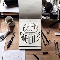Café Bretelles Petite France