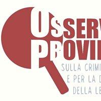 Osservatorio Provinciale di Rimini sulla criminalità organizzata