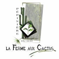 La Ferme aux Cactus
