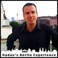 Nadav Jacob - Berlin experience סיורים בברלין עם נדב יעקב
