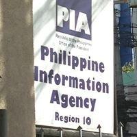 Philippine Information Agency-Cagayan De Oro