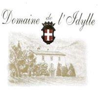 DOMAINE DE L'IDYLLE