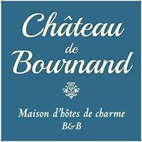 Château de Bournand Loire Valley