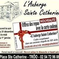 Auberge Sainte Catherine