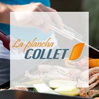 Plancha - Collet Industries