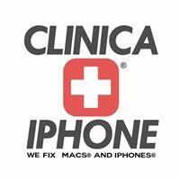 Clinica iPhone Prati - San Pietro