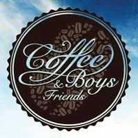 Coffee Boys & Friends