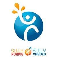 Les piscines de Sully-sur-Loire