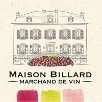 Maison Billard