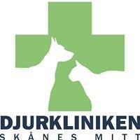 Djurkliniken Skånes Mitt